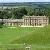 M4 Junction 18 Dyrham Park dog walks, Gloucestershire
