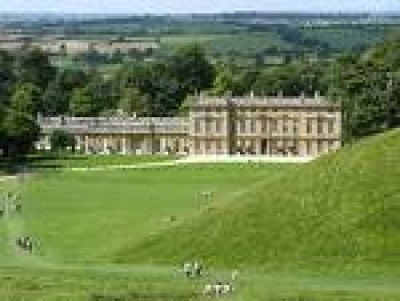 Dyrham Park dog walks, Gloucestershire - Driving with Dogs