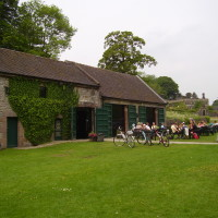 Tissington dog walk, Derbyshire - Dog walks in Derbyshire