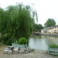 A61 Exit 20 Canal du Midi dog walk, France - Image 2