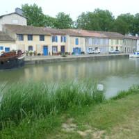 A61 Exit 20 Canal du Midi dog walk, France - Image 4