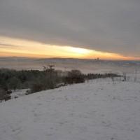 Tandle Hill dog walks, Lancashire - Dog walks in Lancashire