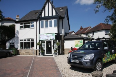 Holly House vets in Leeds, Yorkshire - Driving with Dogs