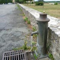 A11 exit 11 doggiestop near Durtal, France - Image 3