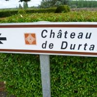 A11 exit 11 doggiestop near Durtal, France - Image 4