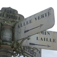 A28 exit 25 dog walk near Berce, France - Image 2