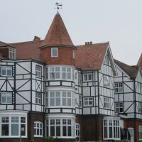 Country Park dog-friendly hotel and dog walk, Norfolk - North Norfolk dog-friendly hotel and walks
