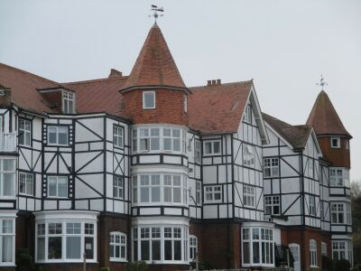 Country Park dog-friendly hotel and dog walk, Norfolk - Driving with Dogs