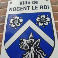 Nogent-le-Roi dog walk and driving break, France - Image 1