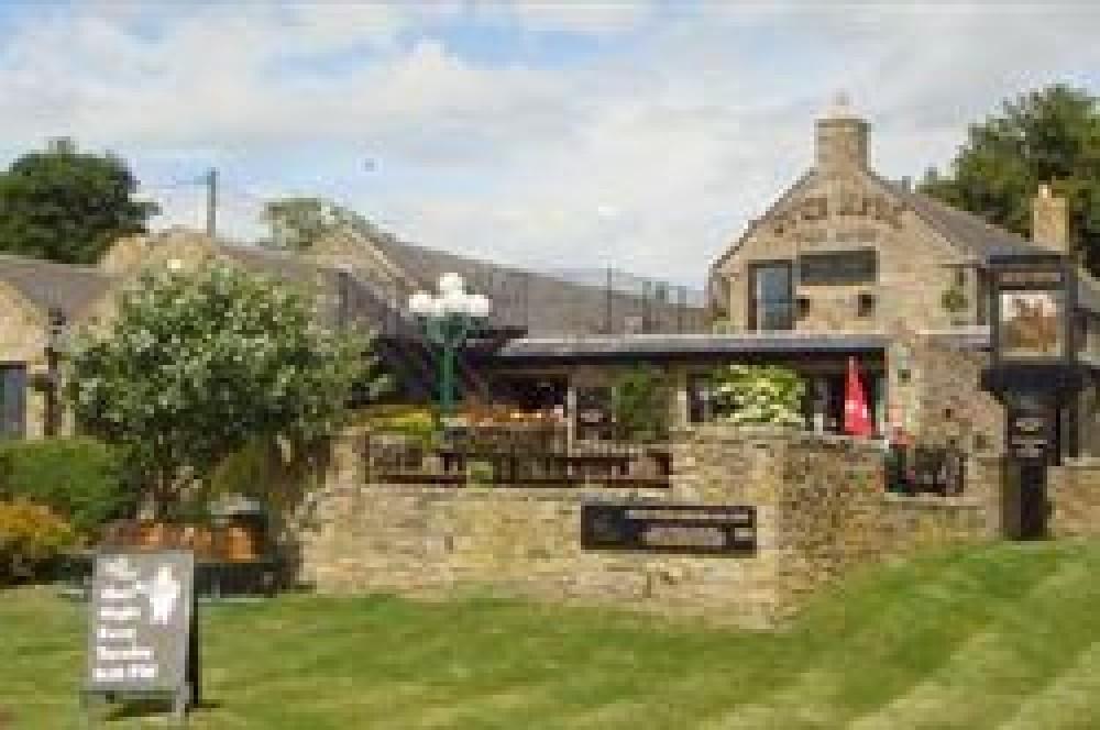 Morpeth dog-friendly pub, Northumberland - Dog walks in Northumberland