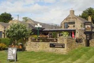 Morpeth dog-friendly pub, Northumberland - Driving with Dogs