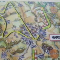 A89 Exit 19 Limousin dog walk, France - Image 1