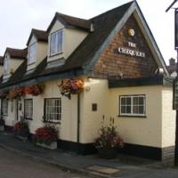 Pampisford dog-friendly pub, Cambridgeshire - Dog walks in Cambridgeshire