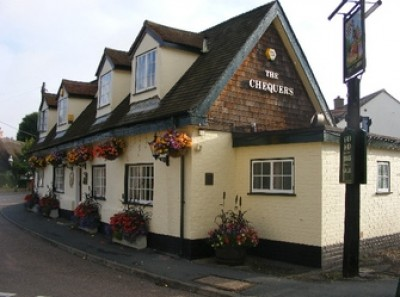 Pampisford dog-friendly pub, Cambridgeshire - Driving with Dogs