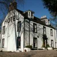 A82 dog-friendly pub and dog walk near Loch Ness, Scotland - Dog walks in Scotland