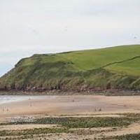 St. Bees dog-friendly beach, Cumbria - Dog walks in Cumbria