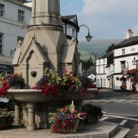 Dog-friendly hotel and bar Brecon Beacons, Wales - Brecon Beacons dog-friendly hotel and inn.jpg