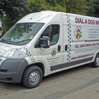 Dial a Dog Wash Newcastle, Staffordshire - Image 1