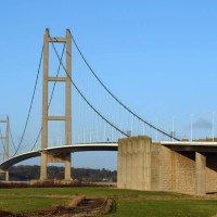 Humber Bridge Country Park dog walk, Yorkshire - Dog walks in Yorkshire