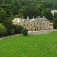 Stanmer House, dog-friendly, East Sussex - Dog walks in Sussex