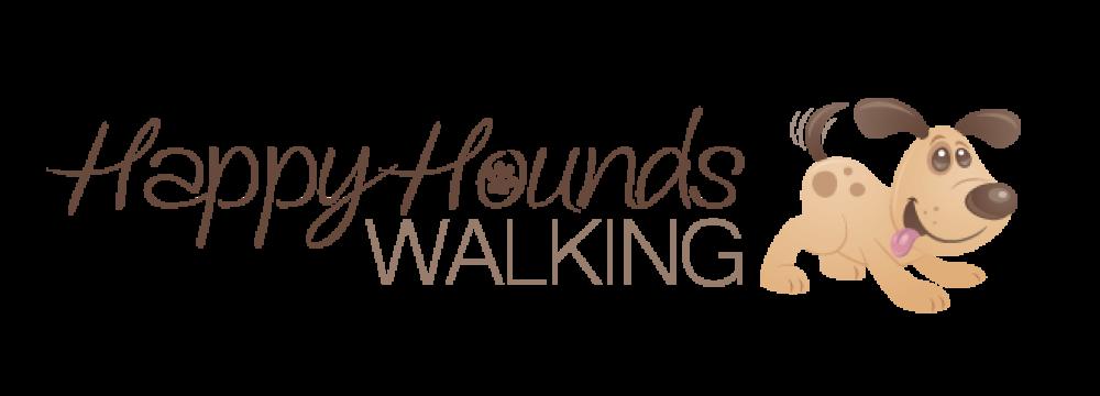 Happy Hounds Walking,Sitting Birmingham, West Midlands - Image 1