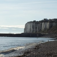 Kingsdown dog-friendly beach and walk, Kent - Dog walks in Kent