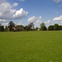 M5 Junction 13 dog-walk and village pub, Gloucestershire - Dog walks in Gloucestershire