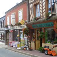 A28 exit 15 doggiestop in Broglie, France - Image 4