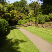 M1 Junction 35 dog walk with large garden centre, Yorkshire - Dog walks in Yorkshire