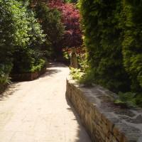 M1 Junction 35 dog walk with large garden centre, Yorkshire - Dog walks in Yorkshire