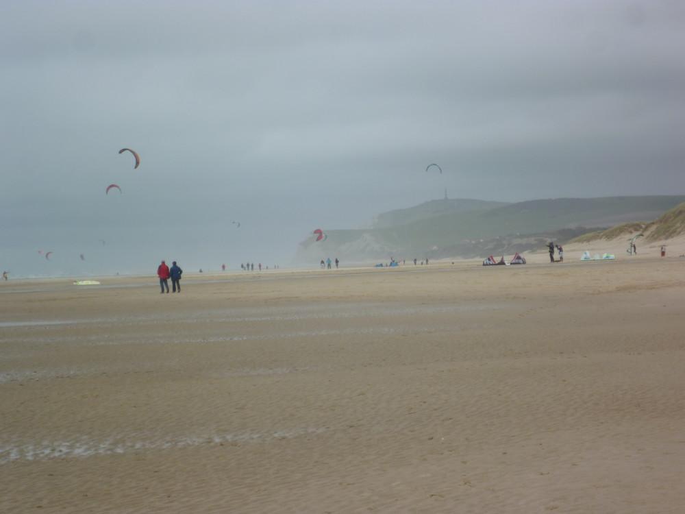 Opal coast dog-friendly beach, France - Image 1
