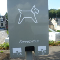 St Valery-sur-Somme dog walk, France - Image 4