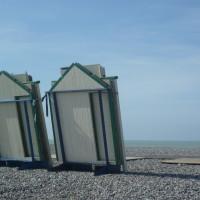 Cayeux-sur-Mer dog-friendly beach, France - Image 2