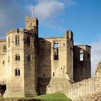 Historic dog-friendly village with pubs, walks, hotels and a massive dog-friendly beach, Northumberland - Northumberland dog walks.jpg