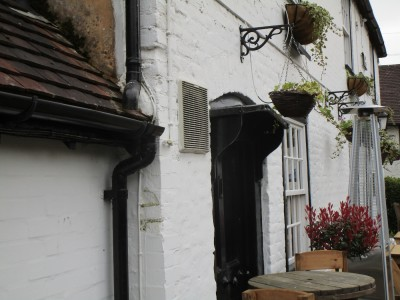 A25 dog-friendly pub and dog walk, Surrey - Driving with Dogs