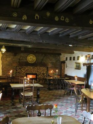 A381 Delightful dog-friendly inn with heritage, Devon - Driving with Dogs