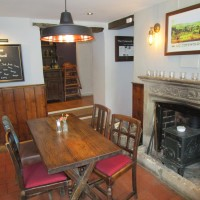 A435 dog-friendly coaching inn and dog walk, Gloucestershire - Gloucestershire dog walk and dog-friendly pub.JPG
