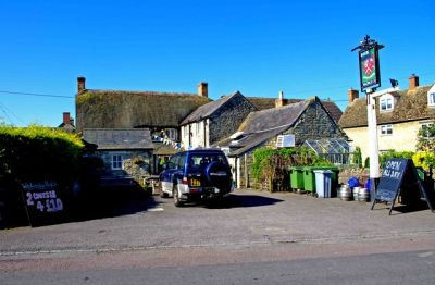 M6 Junction 40 dog-friendly village pub and a dog walk, Cumbria - Driving with Dogs