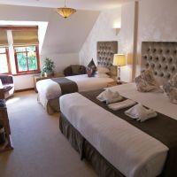 Pet-friendly Rosemount Hotel - Cairngorms, Scotland - IMG_20180801_142758-0.jpg