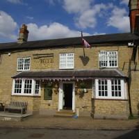 Silverstone dog-friendly pub and dog walk, Northamptonshire - Dog walk and dog-friendly pub Northamptonshire