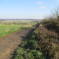 A44 Services with dog-friendly cafe, shops and dog walk, Worcestershire - IMG_1106.JPG
