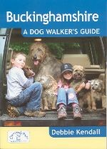Buckinghamshire - A Dog Walker's Guide