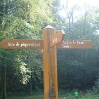 Forest of Hesdin dog walks, France - Image 4