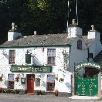 Tavistock dog-friendly pub and dog walk, Devon - Dog walks in Devon