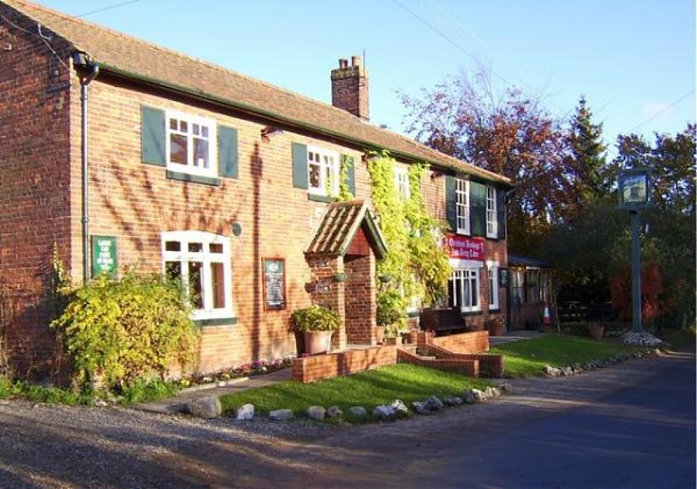 Great Cressingham dog-friendly pub and dog walks, Norfolk - Dog walks in Norfolk