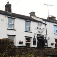Upper Swaledale dog-friendly pub and dog walks, North Yorks - Image 1