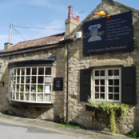 Wetherby dog-friendly pub, West Yorkshire - Dog walks in Yorkshire