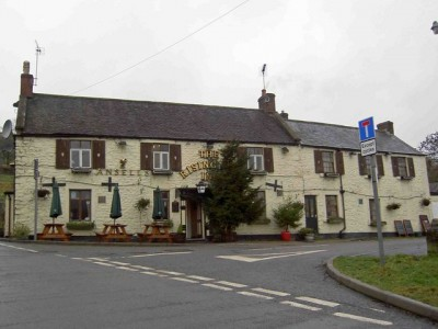 Middleton dog-friendly pub and dog walk, Derbyshire - Driving with Dogs