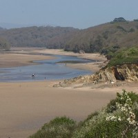 Wonwell Sands dog-friendly beach, Devon - Dog walks in Devon