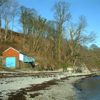 Garwick, Isle of Man - Dog walks on the Isle of Man